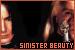 Sinister Beauty ~ Melissa